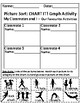 Set of 2: Transportation and Movement Graphing Activities *Answer Keys Included!