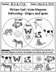 Set of 5: Picture Sort Graphing Activities on Animals *Answer Keys Included!