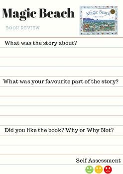 Set of Book Reviews