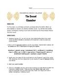 Wave Properties STEM Designer Challenge:  The Echo & Anechoic Chamber!