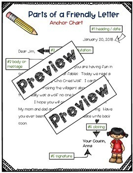 Anchor Charts  - A Year Long Bundle with some Interactive Notebook Pages