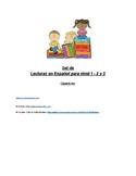 Set of Spanish Reading Passages (Mega Bundle)