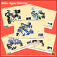 Winter themed Interactive Games & Puzzles Grade 2-5