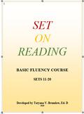 Set on Reading Part 2 Sets 11-20