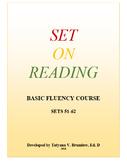 Set on Reading Part 6 Sets 51-62