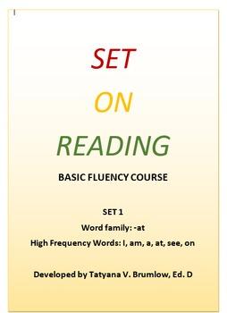 Set on Reading Set 1