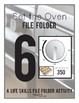 Set the Oven: Life Skills File Folder Special Education