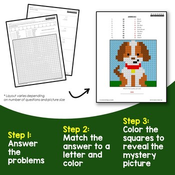 Addition Worksheets 2nd Grade, Add 2 Digits With Regrouping Mystery Pictures