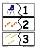 Sets, Numerals and Number Identification: Oh My!
