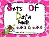 Sets of Data Bundle **Common Core Aligned**