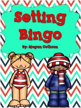 Setting Bingo