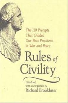 Setting Classroom Rules Using the Rules of Civility