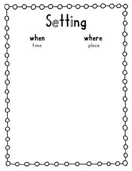 Setting: Cut and Paste