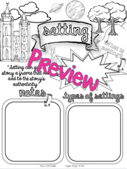 Setting-Draw, Jot & Scribble-Doodle Notes, Animated Notes