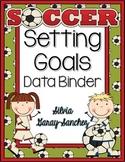 Setting Goals: Data Binder