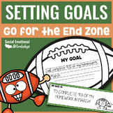 Setting Goals and Monitoring Goals for Individual Student Progress