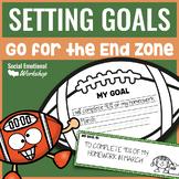 Setting Goals & Monitoring Goals for Individual Student Progress