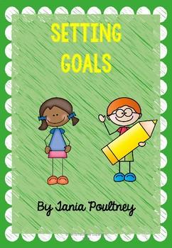 Setting Goals for 2016