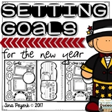 New Years Goal Setting - 2018