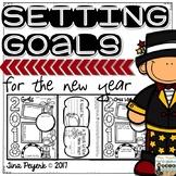 New Years 2018 Goal Setting