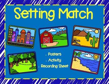 Setting Match
