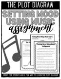 Setting Mood Using Music