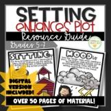 Setting & Plot for Upper Grades