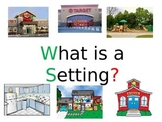Setting Powerpoint (Book)
