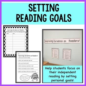 Setting Reading Goals