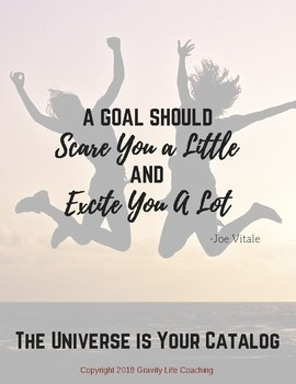 Setting SMART Goals and Creating a Plan to Make Them Possible!