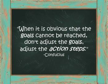Setting SMART Student Goals