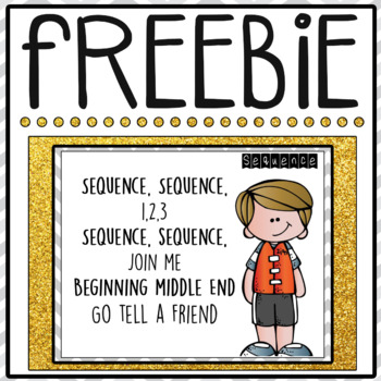 Sequence Song Freebie