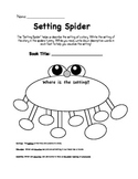 Setting Spider