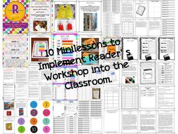 Setting Up Reader's Workshop: A Full Implementation Plan