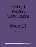 Setting Up Reading Stations