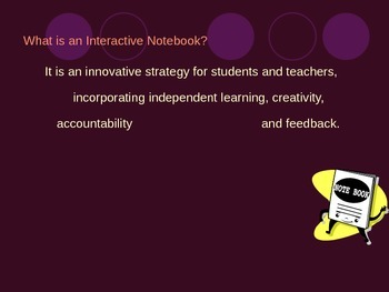Setting Up Your Interactive Notebook