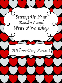 Setting Up Your Readers' And Writers' Workshop