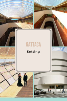 Setting and Costume in Gattaca