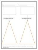 Setting and Mood Graphic Organizer