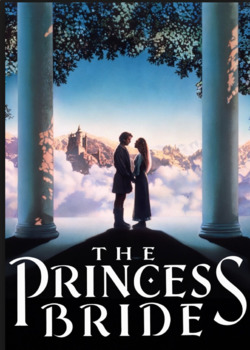 Setting and Plot Development in the Princess Bride