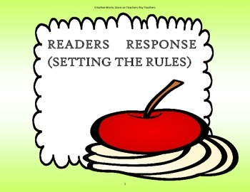 Setting the Rules - Tri-Folds  + Activities ( 2nd Grade Re