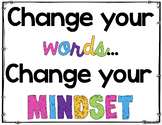 Setting your Growth Mindset