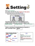 Setting_Story Elements_Anchor Charts