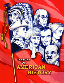 Settlers Cross the Atlantic, AMERICAN HISTORY LESSON 21 of