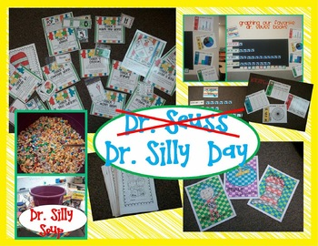 Dr. Silly Stations