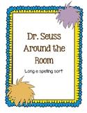 Around the Room - Long E (Dr. Seuss)