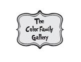 Seuss Color Family