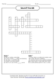 Seuss Crossword Puzzle
