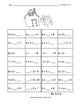 Seussy First Grade Skills Pack: Writing, Phonics, Math, Book Comparison 32 pg