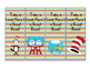 Seuss Inspired Bookmarks